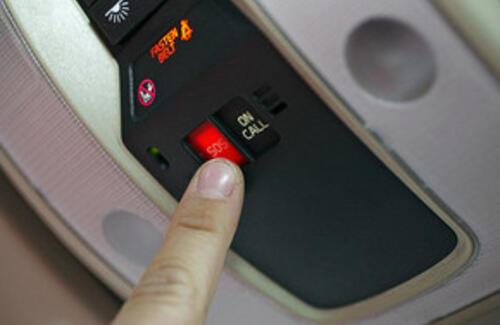 Тревожная кнопка появится на всех автомобилях ЕАЭС