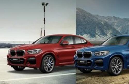 BMW серии Х. Уникальное предложение на покупку.