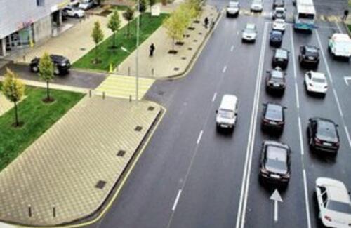 Транспортная реформа Алматы получила первую награду
