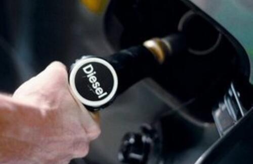 Цены на дизель в Казахстане достигли исторического максимума