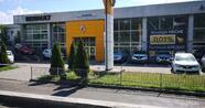 Renault Aster Auto на Суюнбая, Алматы, пр. Суюнбая, 185 Д