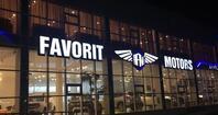 Favorit Motors, Кокшетау, пз. Восточная 2/1, проезд 22