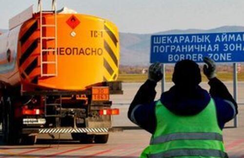 В Казахстане нашли способ бороться с повышением цен на дизель