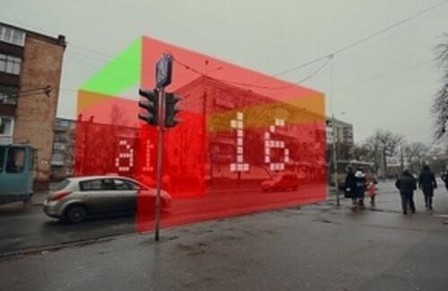 Необычные пешеходные переходы могут появиться в Алматы