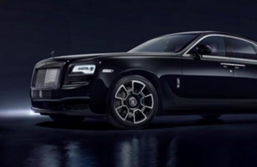 Составлен список самых популярных автомобилей класса Lux в Казахстане