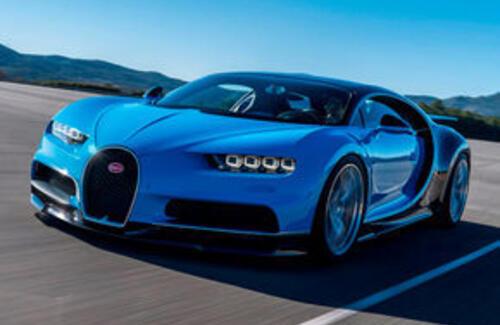 Bugatti сделает самый дорогой в мире автомобиль