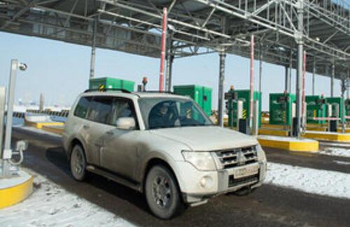 Все республиканские трассы в Казахстане станут платными