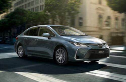 Новая Toyota Corolla уже доступна для предзаказа в Казахстане