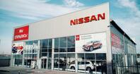 Nissan Uralsk, Уральск, ул. Шолохова, 3 Б