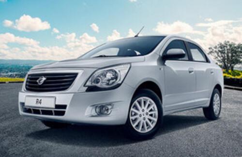 Ravon R4 снова продают в Казахстане