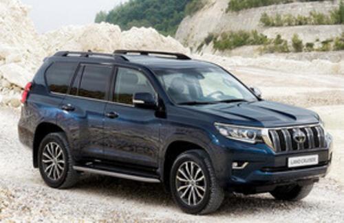 Трехлитровые автомобили в Казахстане могут резко подорожать