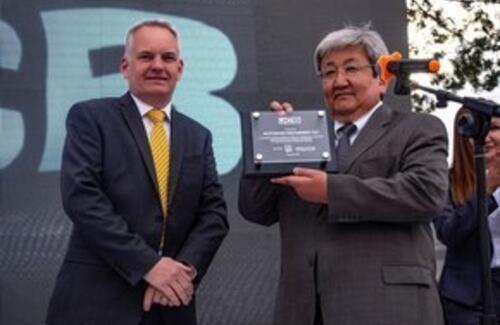 Автомобильная группа Orbis Auto выходит на рынок Кыргызстана