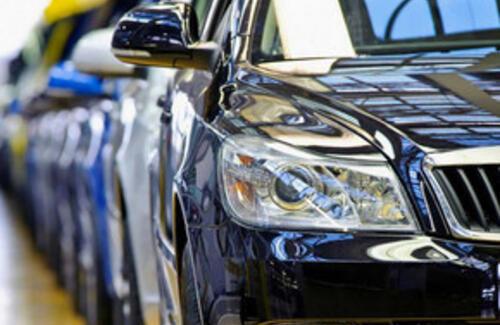 1 миллиард долларов потратили казахстанцы на покупку машин в 2019 году