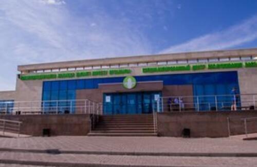 Два новых спецЦОНа открыли в Алматы