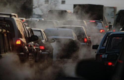 До 100 МРП могут поднять штраф за грязный выхлоп в Казахстане
