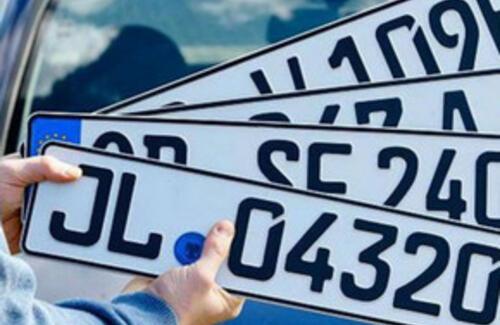 Водителям иностранных машин будут приходить штрафы