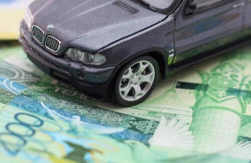 Сроки уплаты налога на транспорт могут перенести в Казахстане