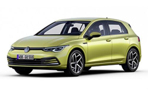 Стартовали продажи нового поколения Volkswagen Golf