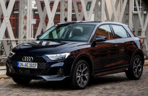 Названы самые безопасные автомобили 2019 года