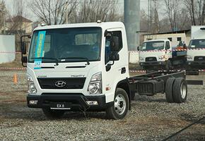 Hyundai EX8
