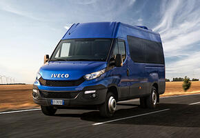 Iveco Daily NEW
