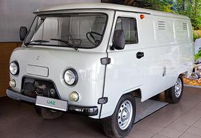 УАЗ 3741