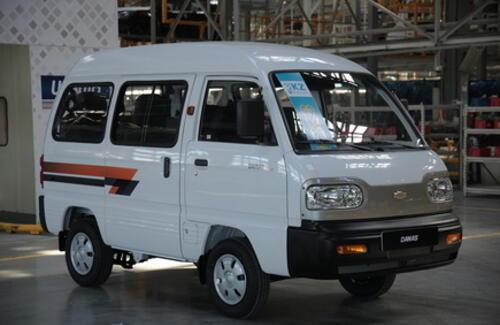 Самый доступный автомобиль на казахстанском рынке