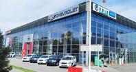 Eurasia Motor Premium, Алматы, пр. Суюнбая, 243