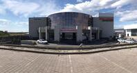Кристалл Авто Chevrolet, Караганда, 066 учетный квартал, строение 219