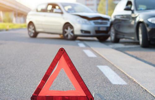 Чем короче поездка, тем выше риск попасть в аварию