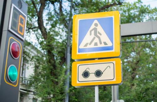 Светофоры в Алматы заработают по-новому