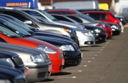 Вернуть процедуру сверки при перерегистрации авто предложили в Казахстане