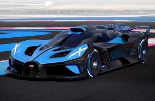 Рассекречен самый легкий и быстрый суперкар в мире