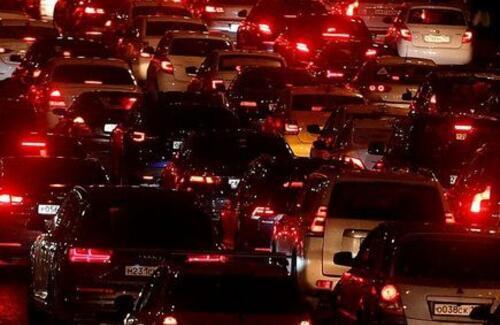 В ЗКО предложили ограничить движение авто после 23.00 из-за ДТП