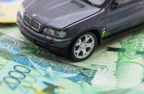Налог на транспорт, для снятых с учета авто, будут рассчитывать автоматически