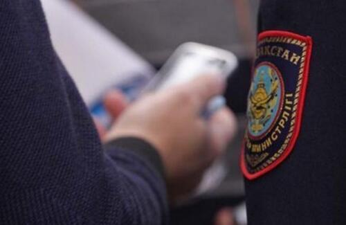"""Мобильное приложение """"102"""" появилось в Казахстане"""