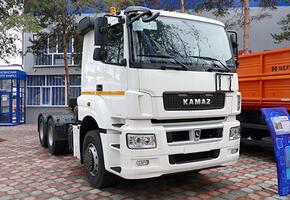 KAMAZ 65206