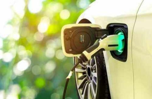 Электромобили освободят от утильсбора в Казахстане