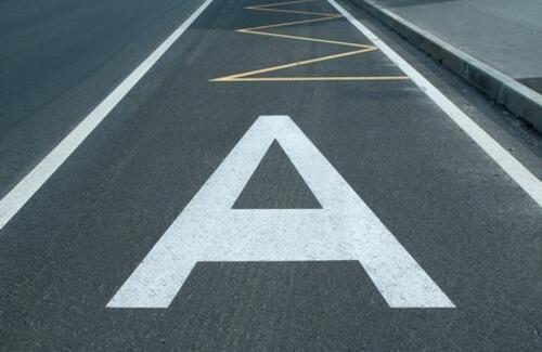 Урбанисты против допуска всех авто на выделенные полосы