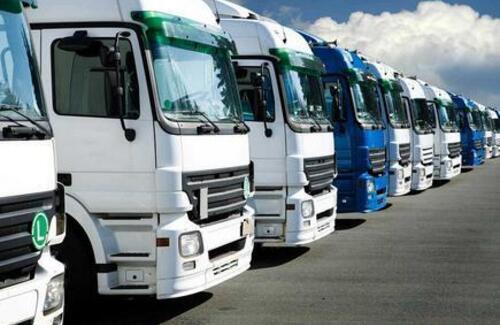 В Казахстане пересмотрят утильсбор на грузовики