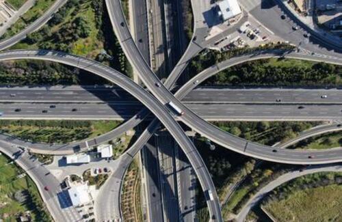 Четыре новые транспортные развязки появятся в Алматы